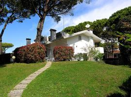 Villa Principe Belmare, 比比翁