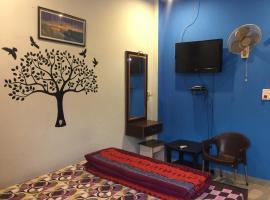 Maa Ganga Guest House, Rishīkesh
