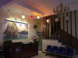 Ha Long Hotel, Ninh Binh