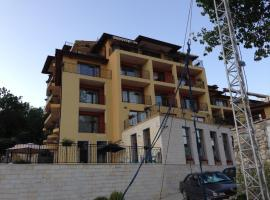 Suprime Apartment, Balchik