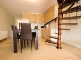 Stasa Luxury Apartment, Keramotí