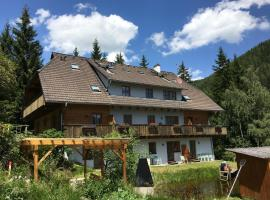 Landhaus Nockalm, Bad Kleinkirchheim