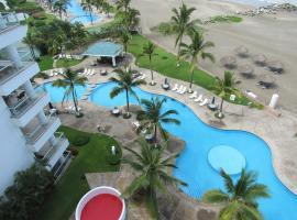 Condo with Ocean View, Nuevo Vallarta