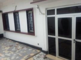 Diedo Guest House, Douala