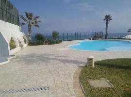 Vacances a Hergla, Sousse