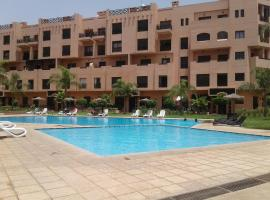 residence PREM VILLAGE, Marrakesch