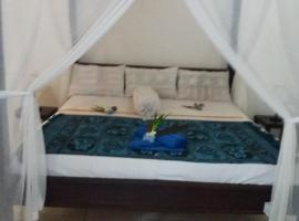 Beten Enjung Home Stay, Amed