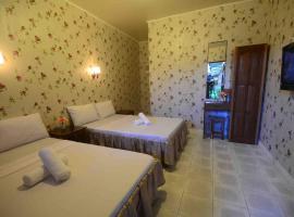 Casa Fuerte Bed and Breakfast, Puerto Princesa