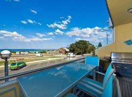 Harbour View Apartment, Apollo Bay