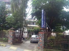 Hotel 7 Continents, Pokhara