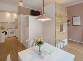 Modern Design Apartment