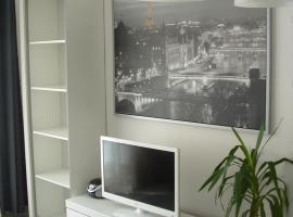 Nice Apartments Prague,