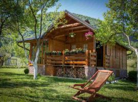 Rest House Ripac, Bihać