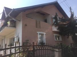 Alo Alo Apartmens, Skopje