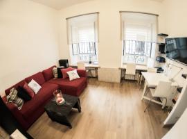 Apartamento Aura,
