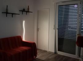 Wohnung im Zentrum Dortmunds
