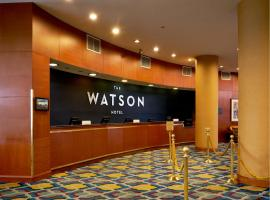 The Watson Hotel, Нью-Йорк