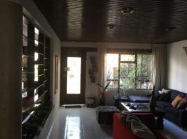 La casa de Lulu, Богота