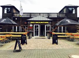 Big Mountain Hostel, Винтерберг