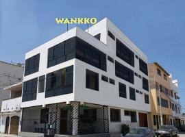 Hospedaje Wankko, Huanchaco