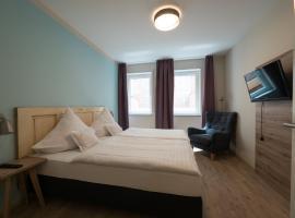 Hotel - Weinbar FAHR AWAY, Volkach