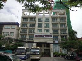 Discovery Hotel, Phnom Penh