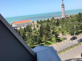 Orbi seaside apartment, Batumi