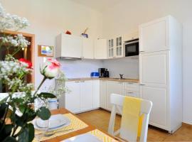 Apartment Vinohrady, Praga