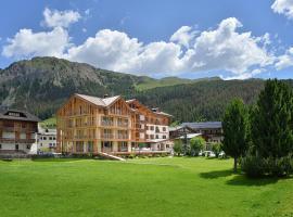 Hotel Spol - Feel At Home, Livigno