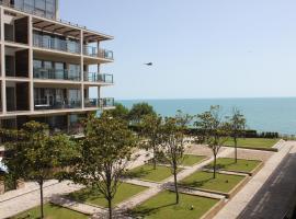 Private Apartments in Yoo Bulgaria Complex, Obzor