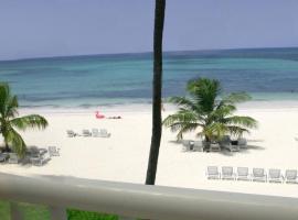 Playa Turquesa Oceanfront Building H, Punta Cana