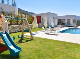 Sea View Villas, Agia Pelagia
