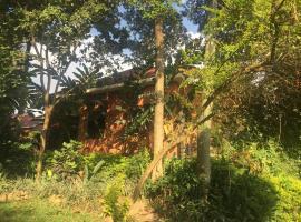 Nature Guesthouse, Kampala