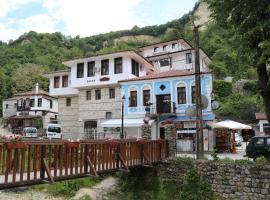 Guest House Biser, Melnik