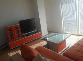 Apartments Zdravesky, 奥赫里德