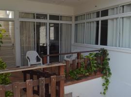 Apartamento Annapurna, Taganga