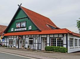 Landgasthof Heesser Krug