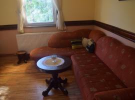 Apartman Dan, Zlatibor