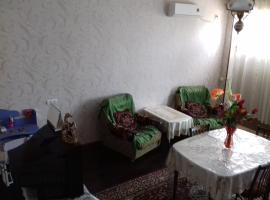 Friend's Guest House, Ganja