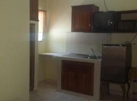 Apartamentos Ocampo, La Ceiba