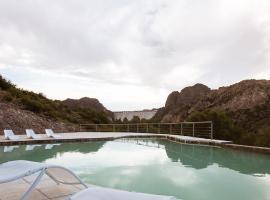 Bosque Divino Cabañas & Suites, Valle Grande
