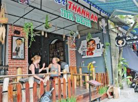 Thanh An Homestay, Hue