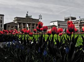 Hostel Potsdamer Platz