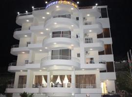 Oskar Hotel, Sarandë