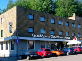 Gasthaus Hotel Didion