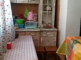 Maka's Apartment, Zugdidi