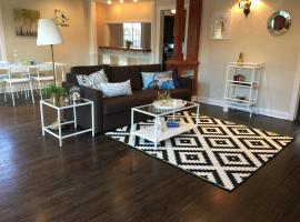 Chic and Charming 1 bdr,