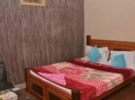 Green View Guest House, Muzaffarābād