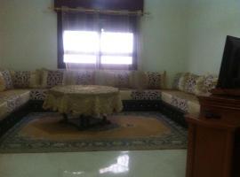 Appartement Kenza, Agadir