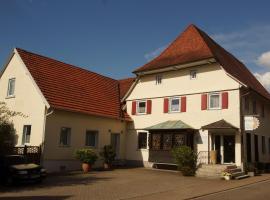Landhaus Staufenberg